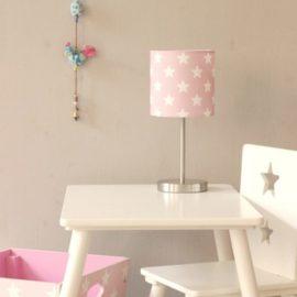 Gyerek asztali lámpa
