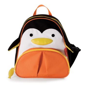 SkipHop Hátizsák pingvines