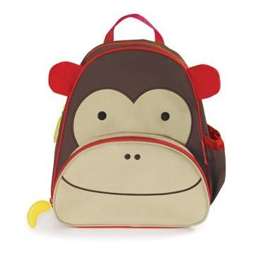 SkipHop Hátizsák majmos