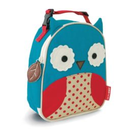 Uzsonnás táska – bagoly