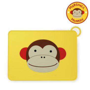 Alátét – majom