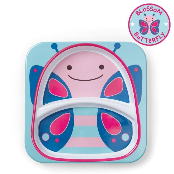 skiphop-zoo-little-kid-tableware-butterfly-plate_3